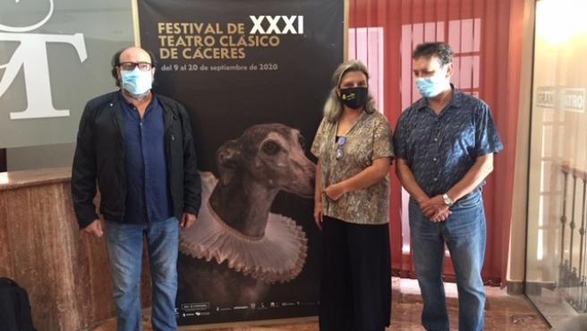 Concluye el Festival de Teatro Clásico de Cáceres con dos obras adaptadas de Shakespeare: Romeo y Julieta y Ricardo III