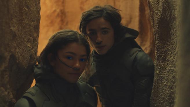 'Dune': Así lucirá Stellan Skarsgård como el Barón Harkonnen