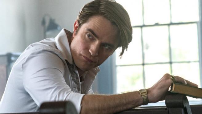 'El diablo a todas horas': Así es el acento de Robert Pattinson que sorprendió al equipo