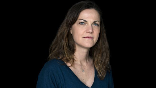 Claire Marin es filósofa, escritora y profesora en a Universidad de París.