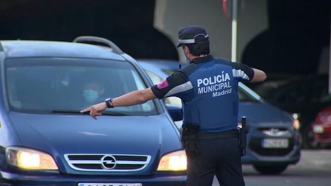 Comienzan las restricciones de movilidad en las 37 zonas de la Comunidad de Madrid