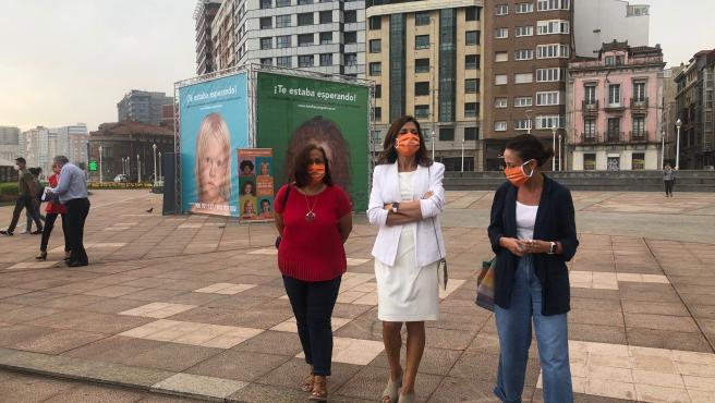 Nota De Prensa, Fotos Y Audios Consejera Derechos Sociales Presentación Campaña Acogimiento Familiar