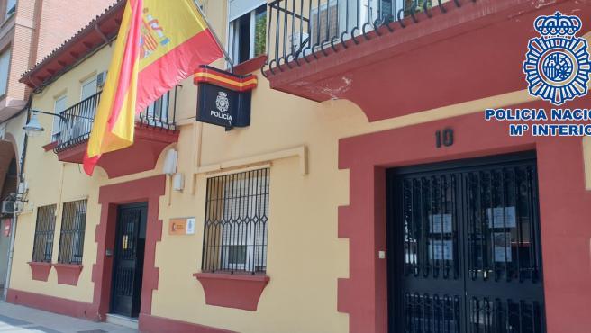 Nota De Prensa Sobre Detenido Por Robo Con Fuerza En Un Bar De Alcázar De San Juan