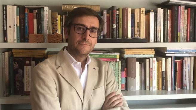 Sebastián Molinero, secretario general de Andimac