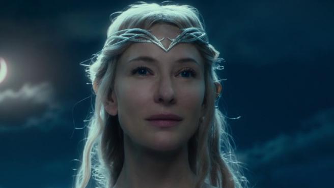 """""""No hay nada más grande que esto"""": La nueva Galadriel habla sobre 'El señor de los anillos' de Amazon"""