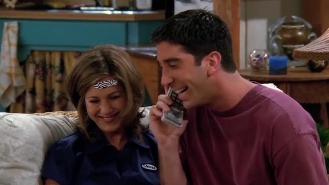 """""""¿Cómo va eso?"""": Las mejores frases de 'Friends'"""