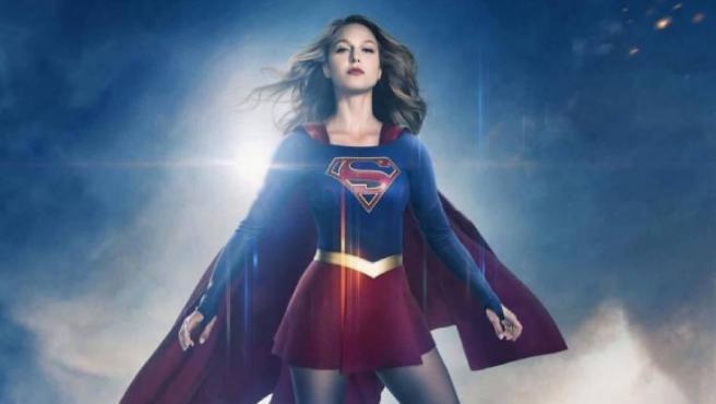 'Supergirl' terminará en su sexta temporada