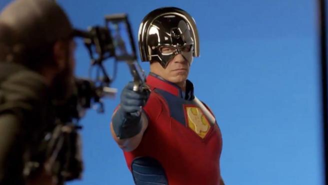 'The Suicide Squad' tendrá spin-off en HBO Max con James Gunn y John Cena
