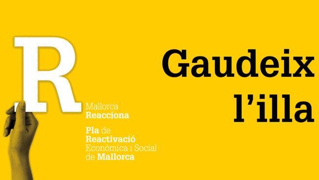 El programa de vacaciones en familia 'Gaudeix l'illa' subvencionado por el Consell de Mallorca.