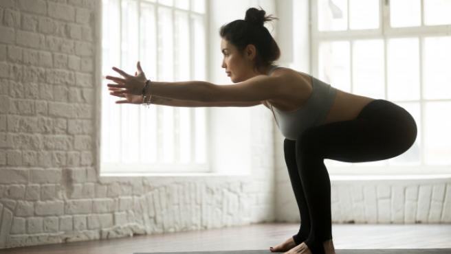 El ejercicio es el mejor aliado para fortalecer esta zona del cuerpo.
