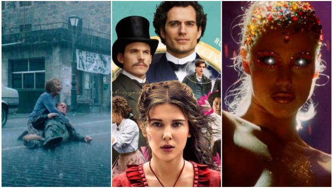 ¿Qué veo esta semana?: recomendaciones de series y películas de Netflix a Filmin