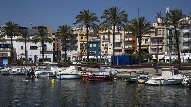 Serrallo de Tarragona.