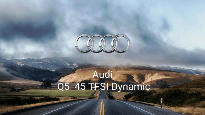 Audi Q5 45 TFSI Dynamic
