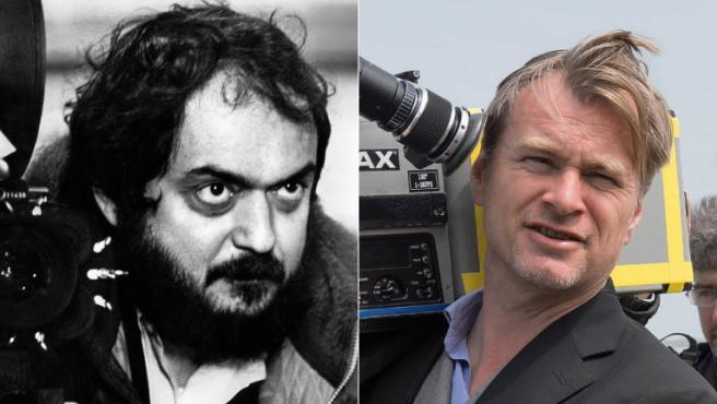 ¿Qué tienen en común como directores Stanley Kubrick y Christopher Nolan?