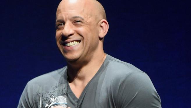 Todo por la familia: Así es 'Feel Like I Do', la canción que acaba de grabar Vin Diesel