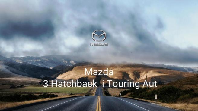 Mazda 3 Hatchback i Touring Aut