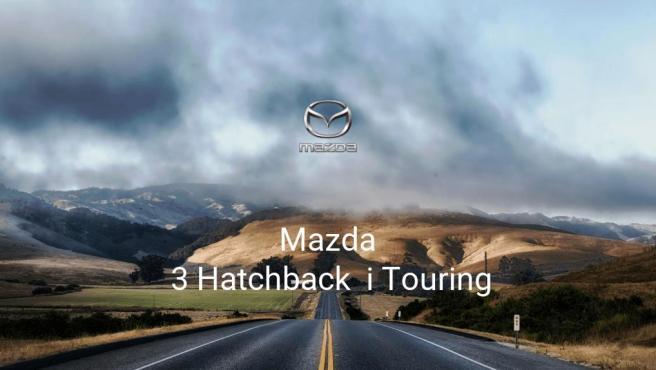 Mazda 3 Hatchback i Touring
