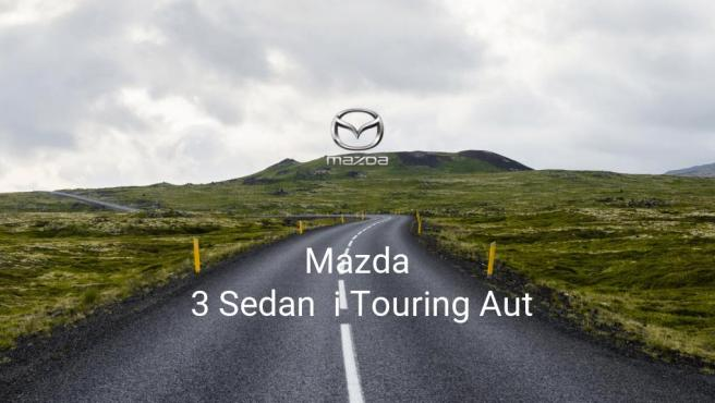 Mazda 3 Sedan i Touring Aut