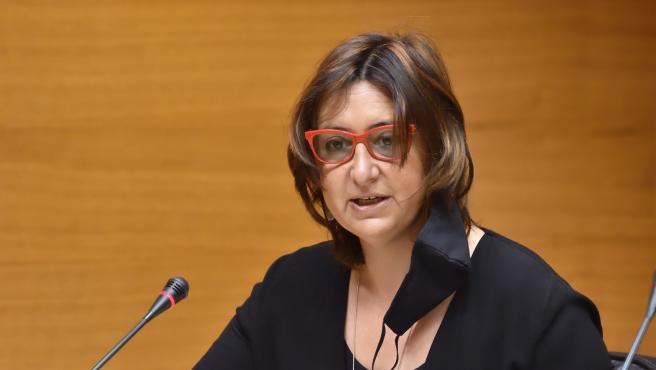 Pérez Garijo en la Comisión