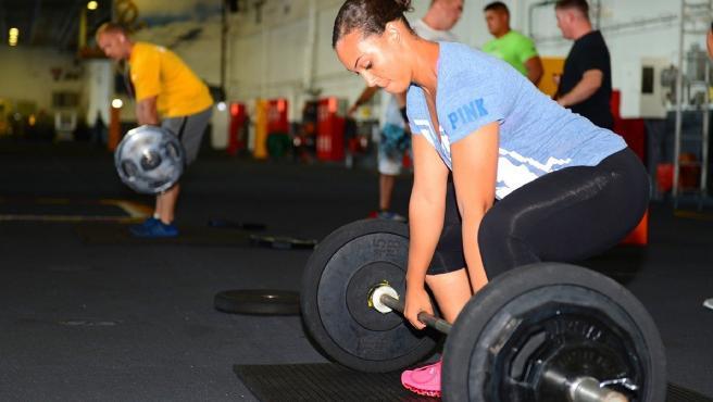Los entrenamientos de fuerza tienen numerosos beneficios.