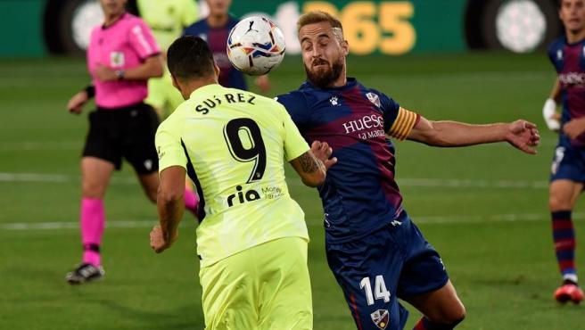 Huesca - Atlético de Madrid