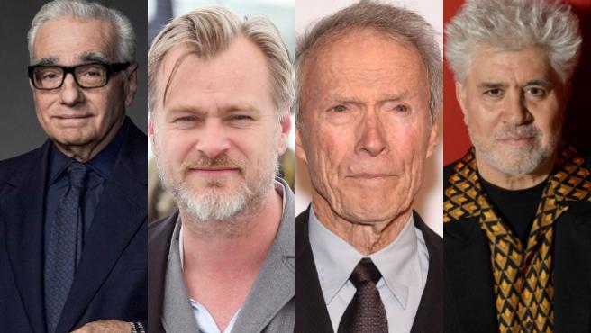 Scorsese, Eastwood, Almodóvar, Nolan y Cameron piden ayudas para los cines de EE UU