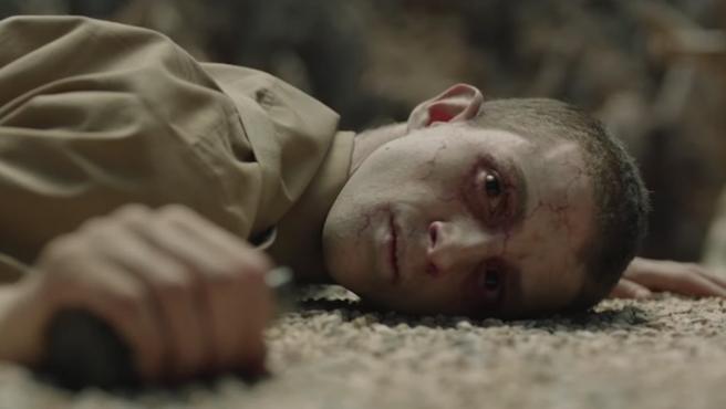 Primer tráiler de 'Malnazidos': zombies en la guerra civil española
