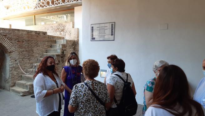 Visitas a museos en Triana y Los Remedios
