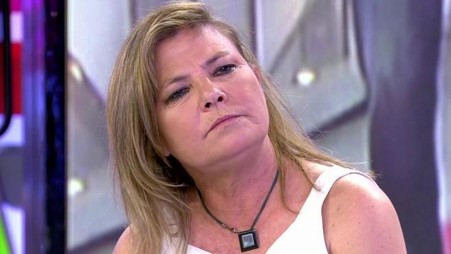 Silvia Sabater, hermana de Leticia Sabater.