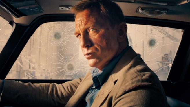 'Sin tiempo para morir' vuelve a aplazar su estreno, esta vez a abril de 2021
