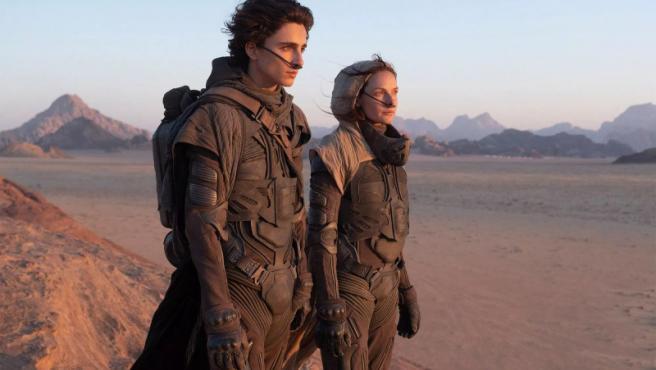 'Dune' retrasa su estreno hasta noviembre de 2021