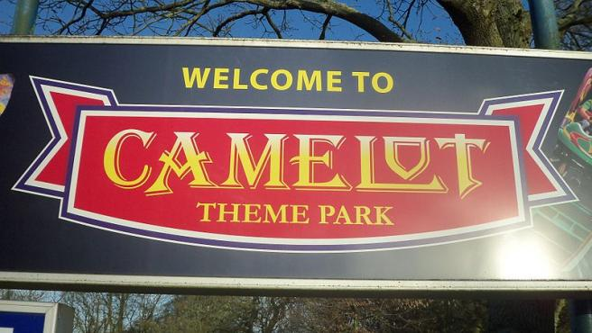Camelot Wikimedia Commons