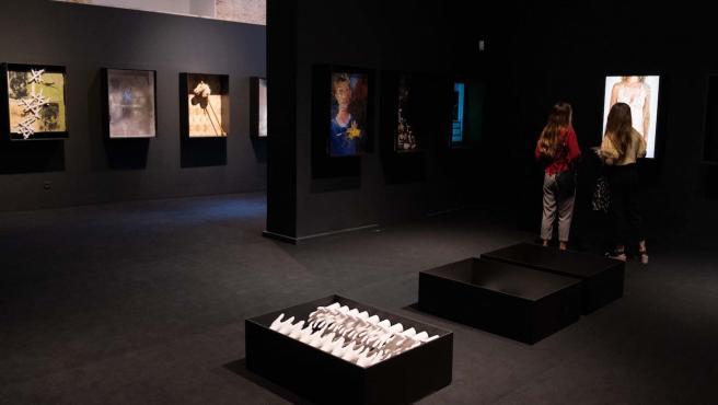 El Centre Cultural La Nau de la Universitat de València inaugura la muestra 'Encajar un cautiverio: 63 días que cambiaron nuestra realidad',