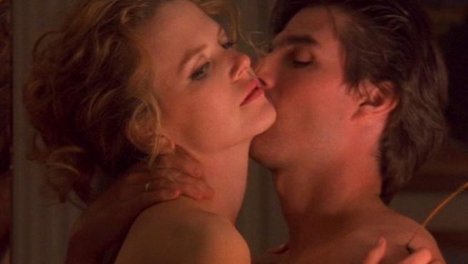 Nicole Kidman cuenta los detalles sobre su desnudo en 'Eyes Wide Shut'