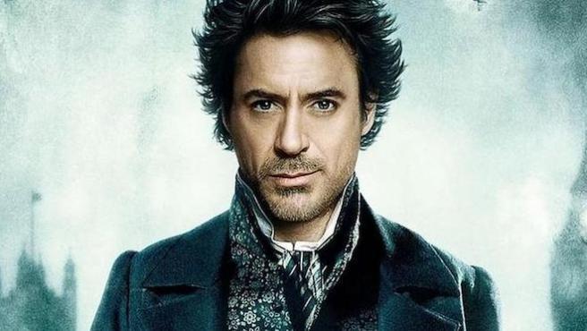 Robert Downey Jr. quiere un universo compartido de 'Sherlock Holmes'