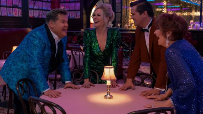 Primer vistazo a 'The Prom', el musical de Ryan Murphy con Meryl Streep y Nicole Kidman