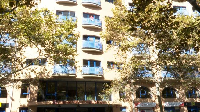 Colegio Mayor Galileo Galilei de València