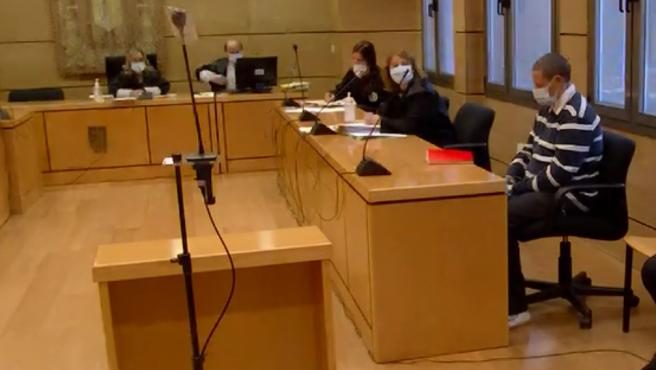Juicio contra el acusado de matar a su padre en Socuéllamos.