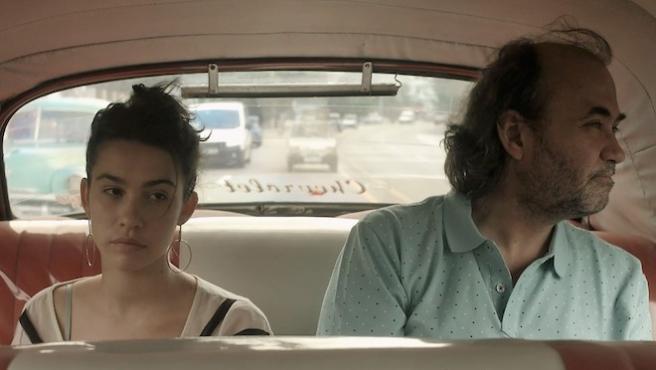 Greta Fernández y una fotografía perdida en Cuba en 'Pessoas', estreno en el Festival de Cine de Madrid