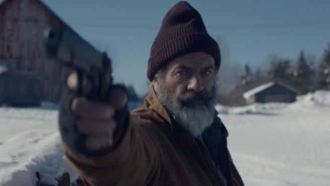 Tráiler de 'Fatman': El Santa Claus de Mel Gibson es demasiado violento hasta para Mel Gibson