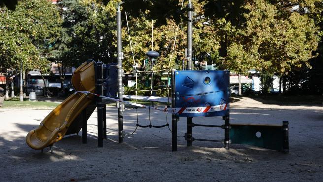 Más de un centenar de organizaciones sociales reclaman la apertura de todos los parques cerrados por la Covid-19