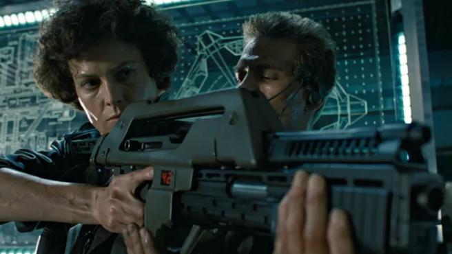 [OPINIÓN] Deja de usar a Ripley para justificar tu machismo