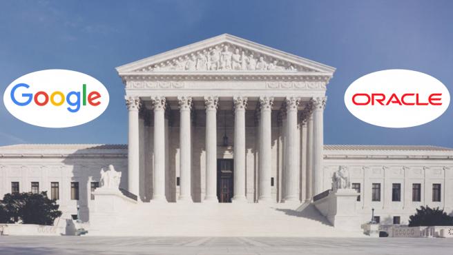 El Supremo de EEUU ha escuchado a Google y Oracle en su batalla por los derechos de autor.