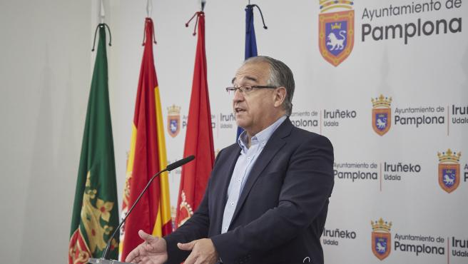 Pamplona COVID 19