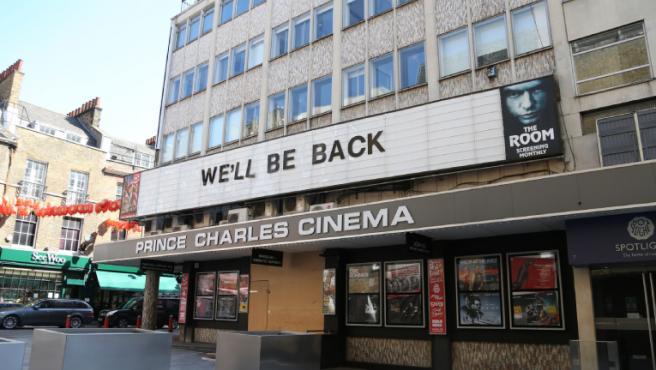 Los cines independientes de Reino Unido sorprenden con sus ganancias en plena sequía blockbuster