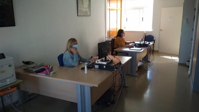 La Oficina Municipal de Información y Atención Ciudadana atiende 1.847 consultas entre julio y septiembre
