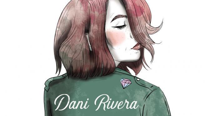 Portada de 'Inevitable', nuevo libro de Daniel Rivera.