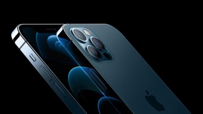 El iPhone 12 Pro y el 12 Pro Max integran tres cámaras
