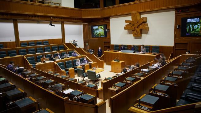 La comisión de trabajo y empleo ha tenido lugar en el salón de plenos