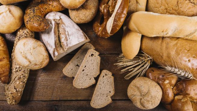 Hoy en día existen muchos tipos de pan, desde el más tradicional hasta el elaborado con centeno u otros cereales.